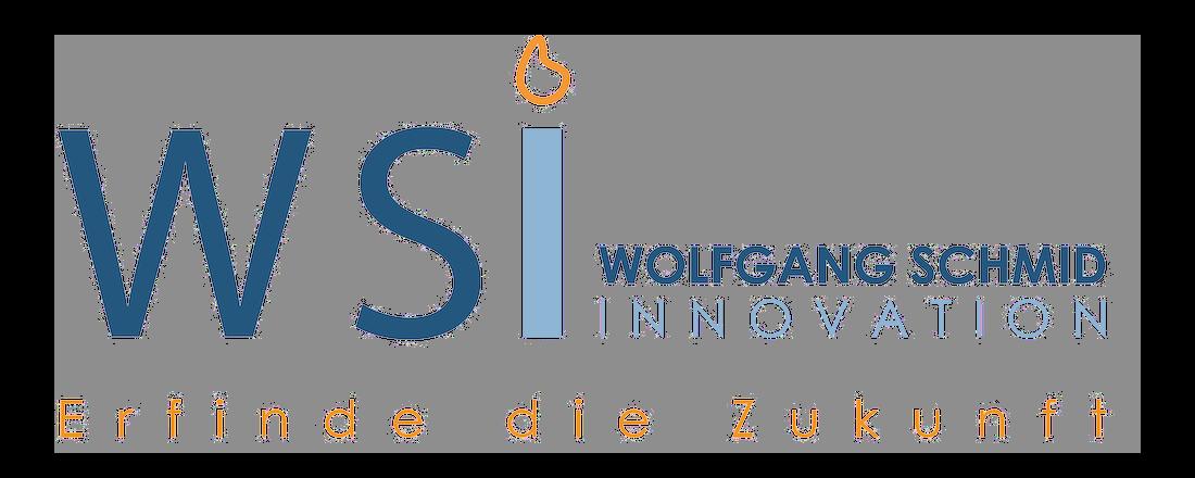 Wolfgang Schmid Innovation Logo